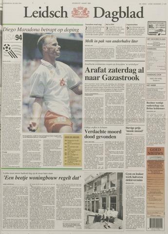 Leidsch Dagblad 1994-06-30