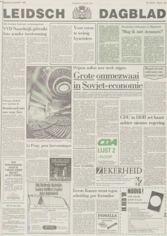 Leidsch Dagblad 1990-03-20