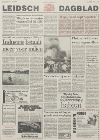 Leidsch Dagblad 1990-06-14