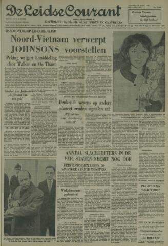 Leidse Courant 1965-04-13