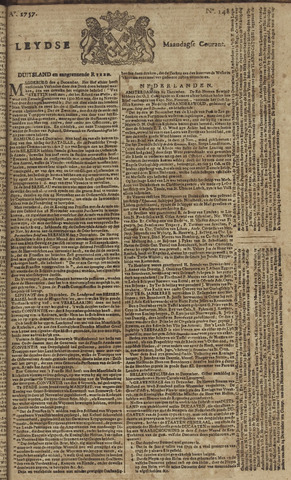 Leydse Courant 1757-12-12