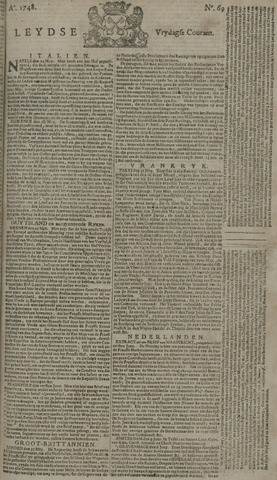 Leydse Courant 1748-06-07
