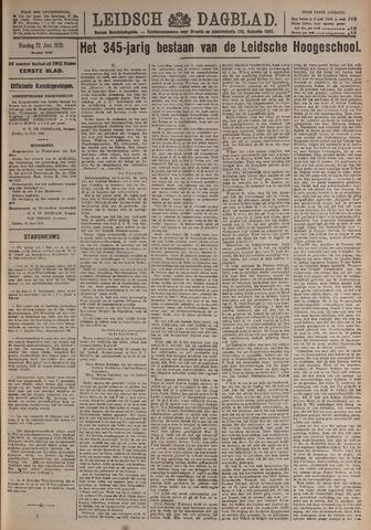 Leidsch Dagblad 1920-06-22