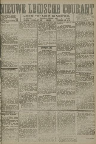 Nieuwe Leidsche Courant 1921-03-07