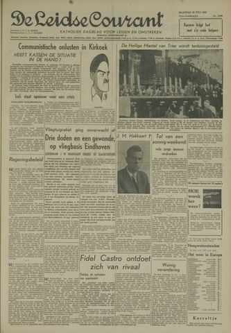 Leidse Courant 1959-07-20