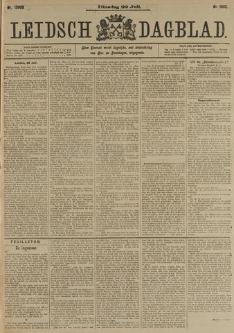 Leidsch Dagblad 1902-07-22