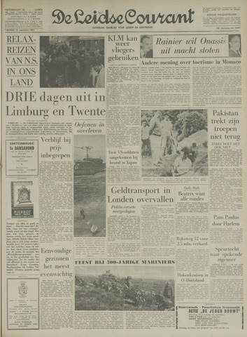 Leidse Courant 1965-09-24