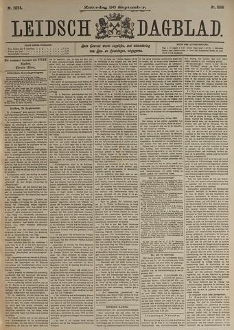 Leidsch Dagblad 1896-09-26