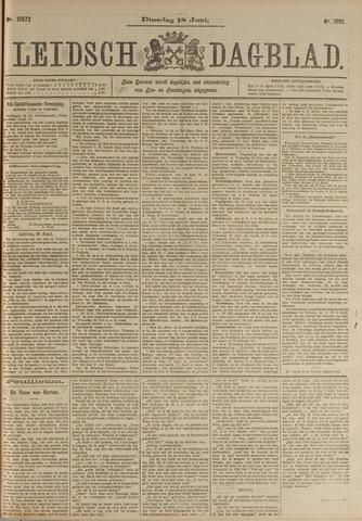 Leidsch Dagblad 1901-06-18