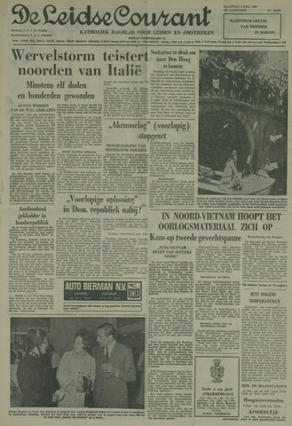 Leidse Courant 1965-07-05