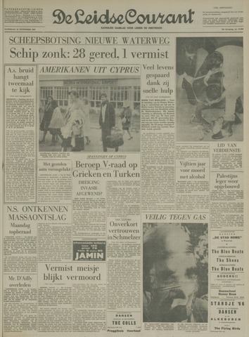 Leidse Courant 1967-11-25