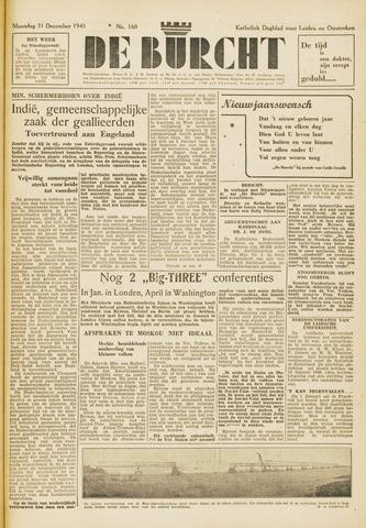 De Burcht 1945-12-31