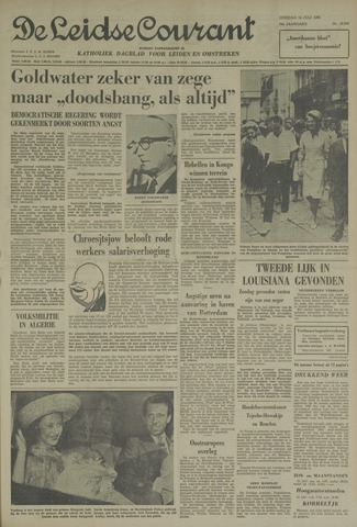 Leidse Courant 1964-07-14