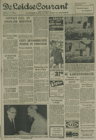 Leidse Courant 1963-07-12