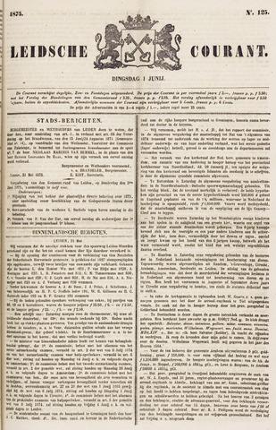 Leydse Courant 1875-06-01