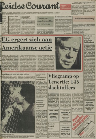 Leidse Courant 1980-04-26