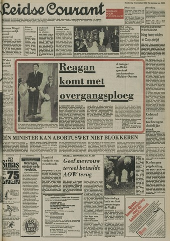 Leidse Courant 1980-11-06