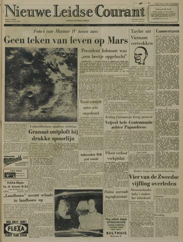 Nieuwe Leidsche Courant 1965-07-30