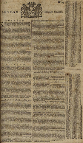 Leydse Courant 1778-08-07