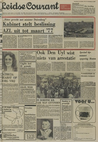 Leidse Courant 1976-11-20