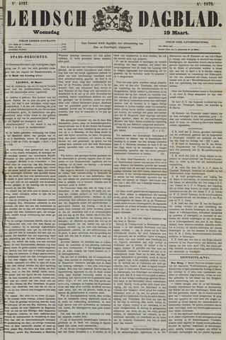 Leidsch Dagblad 1873-03-19