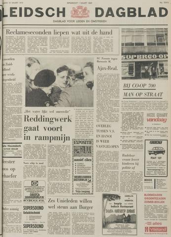 Leidsch Dagblad 1973-03-23