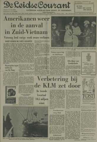 Leidse Courant 1965-08-19