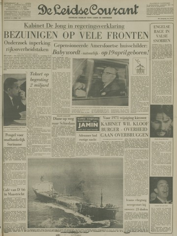 Leidse Courant 1967-04-18