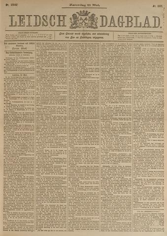 Leidsch Dagblad 1901-05-11