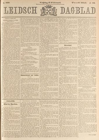 Leidsch Dagblad 1915-02-05
