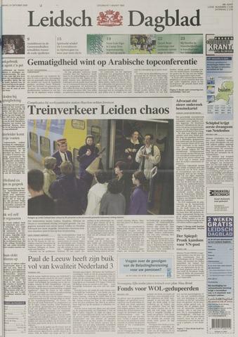 Leidsch Dagblad 2000-10-23