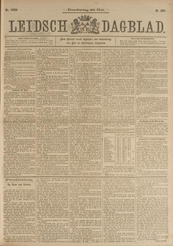 Leidsch Dagblad 1901-05-30