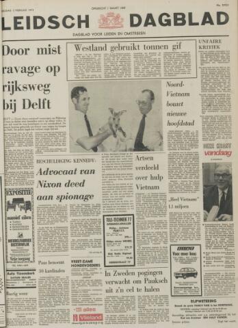 Leidsch Dagblad 1973-02-02