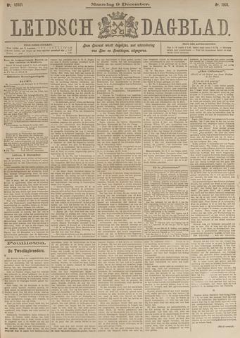 Leidsch Dagblad 1901-12-09