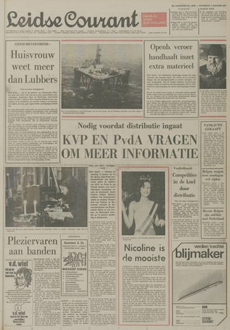 Leidse Courant 1974-01-05