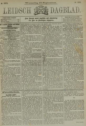 Leidsch Dagblad 1890-09-10