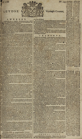 Leydse Courant 1766-09-05