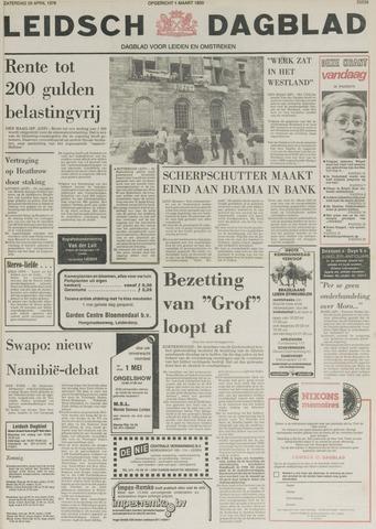 Leidsch Dagblad 1978-04-29