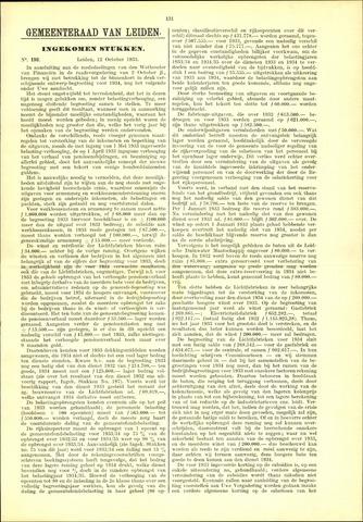 Handelingen van de Raad 1933-10-12