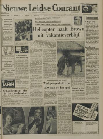 Nieuwe Leidsche Courant 1967-08-23