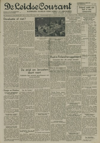 Leidse Courant 1948-05-27