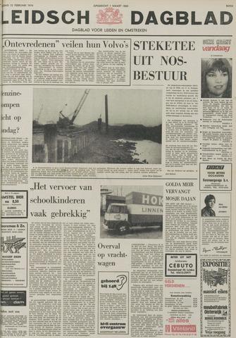 Leidsch Dagblad 1974-02-22