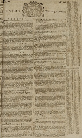 Leydse Courant 1767-10-07
