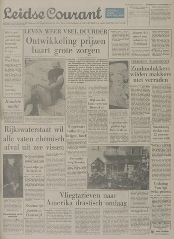 Leidse Courant 1971-09-16