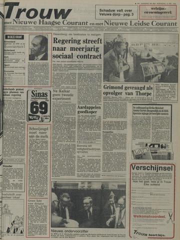 Nieuwe Leidsche Courant 1976-05-12