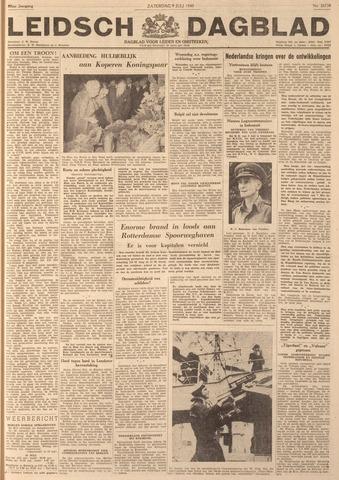 Leidsch Dagblad 1949-07-09