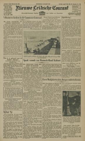 Nieuwe Leidsche Courant 1947-03-20