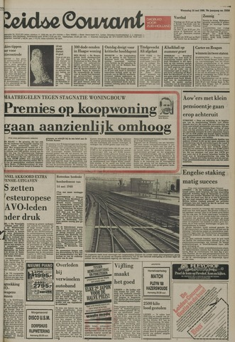 Leidse Courant 1980-05-14