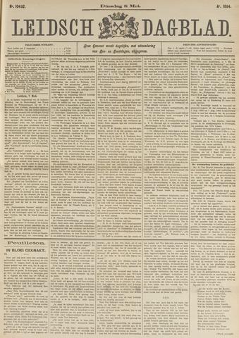 Leidsch Dagblad 1894-05-08