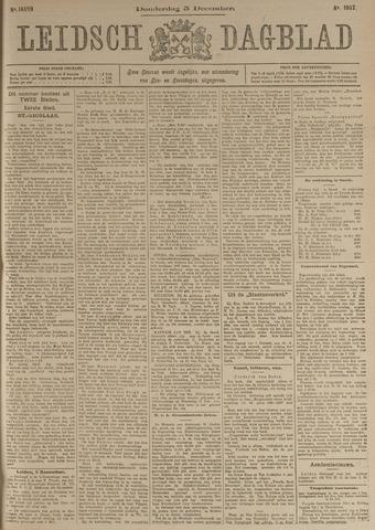 Leidsch Dagblad 1907-12-05